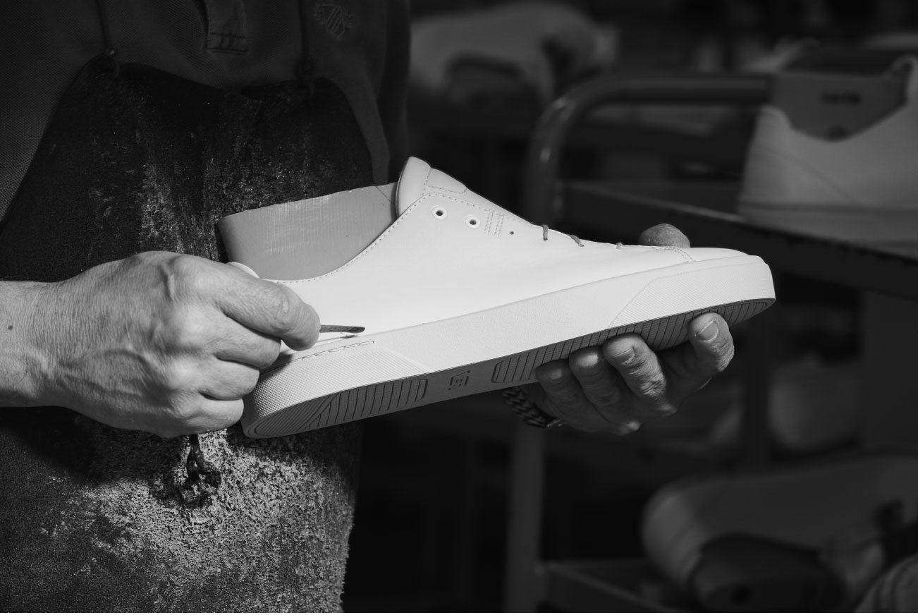 Start A Sneaker Brand
